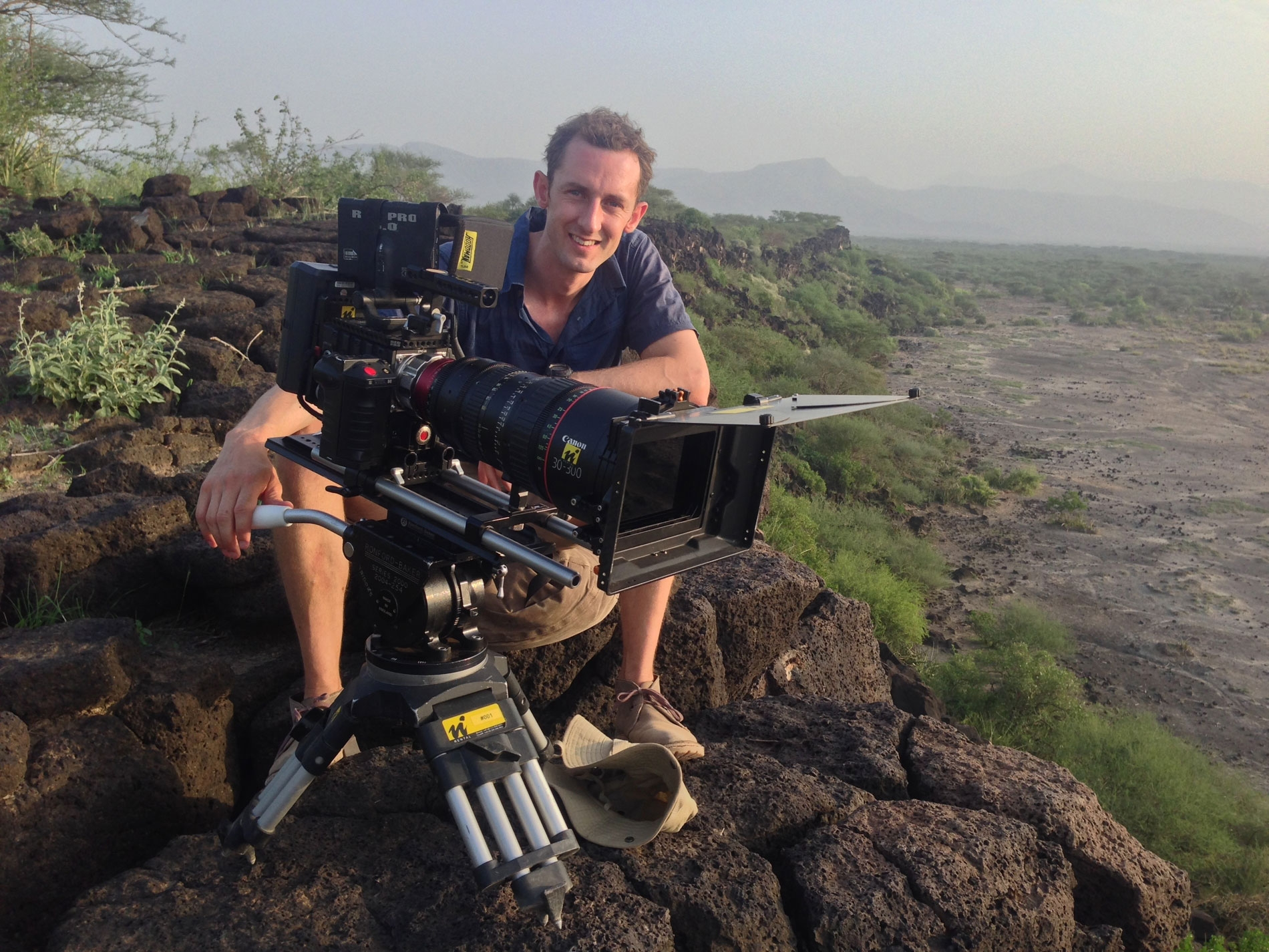 Pete Cayless Films